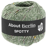 Пряжа About Berlin Spotty